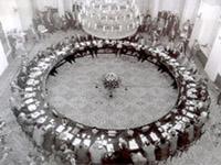 Hội Nghị bàn tròn giữa đảng Cộng sản Ba Lan với Công Đoàn Đoàn Kết Ba Lan
