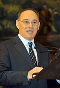Bộ Trưởng Quốc Phòng Hungary Imre Szekeres