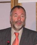 Cựu Bộ Trưởng Ngoại Giao nước Cộng Hòa Dân Chủ Đức (tức Đông Đức), ông Markus Meckel