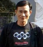 Ông Nguyễn Văn Hải, tức Hoàng Hải, tức blogger Điếu Cày