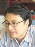 Ls. Lê Công Định bị bắt ngày 13-06-2009